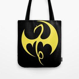 Iron Fist 2 Tote Bag