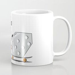 MOUSE CHRISTMAS Coffee Mug