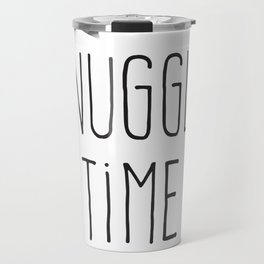 Snuggle Time Travel Mug