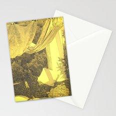 Loungy Ibiza Stationery Cards
