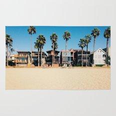 Venice Beach, CA Rug