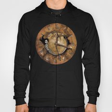 Counting Out Time Hoody