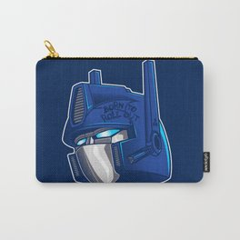 Full Metal Prime Carry-All Pouch