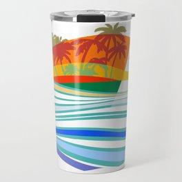 Come Sail with Me Travel Mug