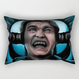 REKALL Rectangular Pillow