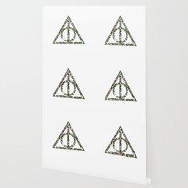 Deathly Hallows Wallpaper