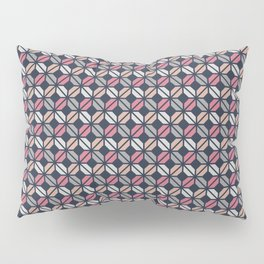 Geometric Pattern #012 Pillow Sham