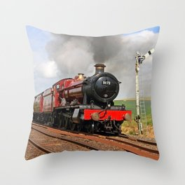 5972 Olton Hall Throw Pillow