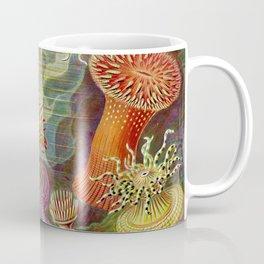 Vintage Sealife Underwater Coffee Mug