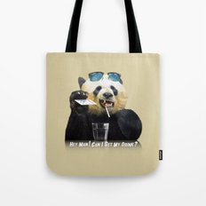 hey man ! Tote Bag