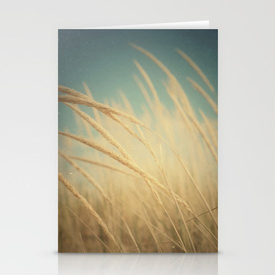 Somewhere Only We Know Stationery Cards