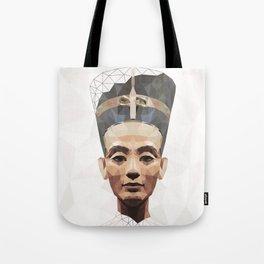 Nefertiti L Tote Bag