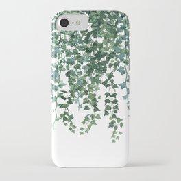 Ivy Vine Drop iPhone Case