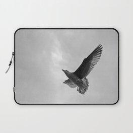 A Seagull Laptop Sleeve