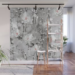 The Frost Wall Mural