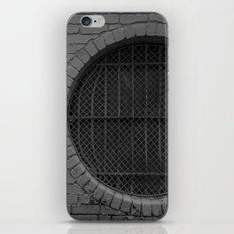 Sealed Portal iPhone Skin