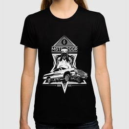 Impala and G-girl T-shirt