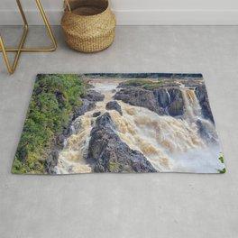 Powerful Barron Falls Rug