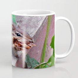 That's a mouthful! Coffee Mug