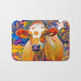 Dairy Queen Bath Mat