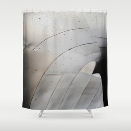 EMP Shower Curtain