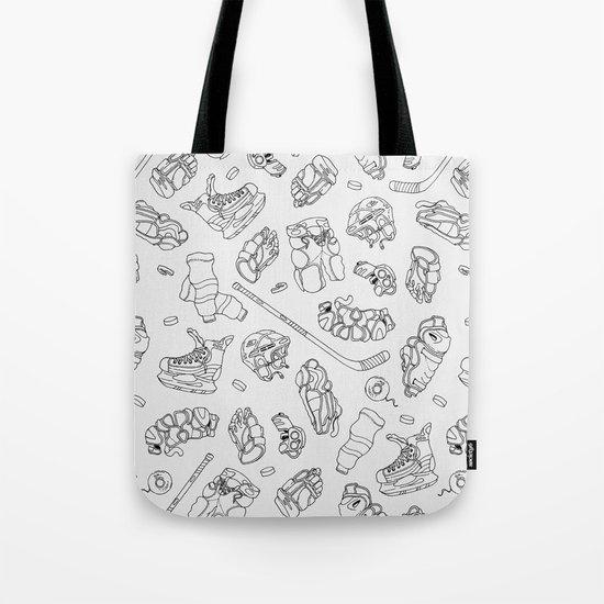 Ice Gear Tote Bag