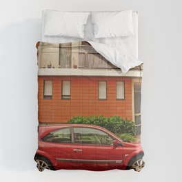 Renault Megane Coupe - The Remanent Gladiator Comforters