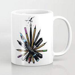 Tools of the Trade Coffee Mug