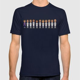 Madrid 2013 T-shirt