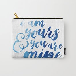 ACOTAR - YOURS AND MINE Carry-All Pouch