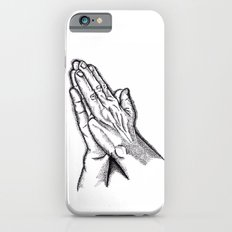 No forgiveness iPhone 6s Slim Case