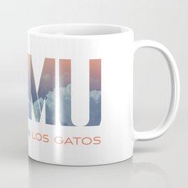 NUMU 2018-19 Logo Coffee Mug