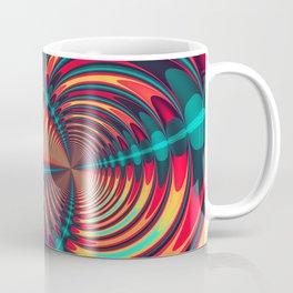 Focus Point Coffee Mug