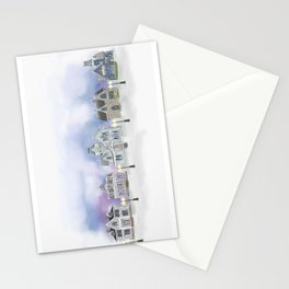 Vintage Row Vol2 Stationery Cards