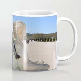 versailles paris Coffee Mug
