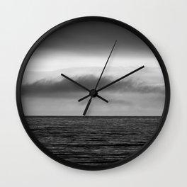 An ocean full of dreams Wall Clock