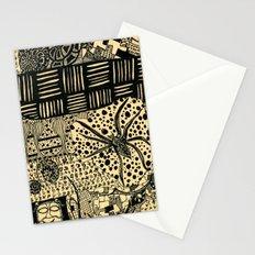 cob web Stationery Cards