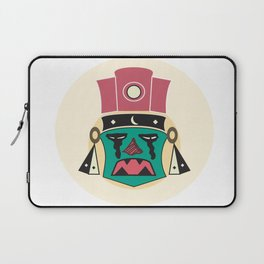 Mayan Laptop Sleeve