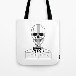 Head Above the Rest Tote Bag