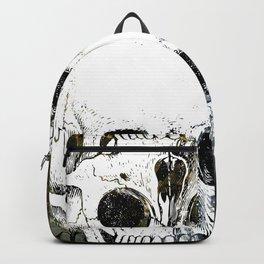 Skull Graffiti 1.0 Backpack