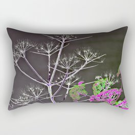 WILDFLOWERS Sicily Rectangular Pillow