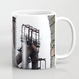 Bethlehem Steel Blast Furnace 6 Coffee Mug