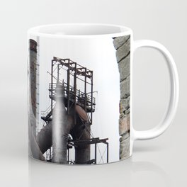 Bethlehem Steel Blast Furnace 6 Coffee Mug