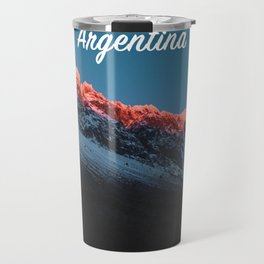 Taza Argentina Mug Travel Mug