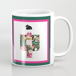 Kiyomi Coffee Mug