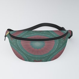 Variant Pattern 12 Fanny Pack