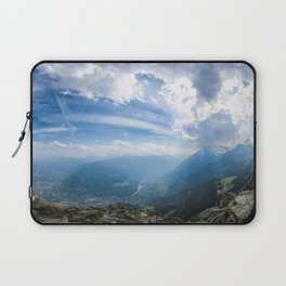 Meran // Mutspitze Laptop Sleeve