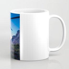 Air Rescue Coffee Mug