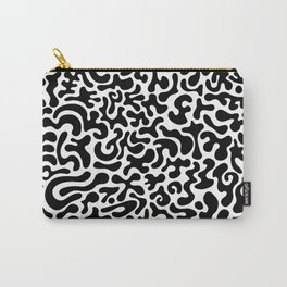 Social Networking Carry-All Pouch