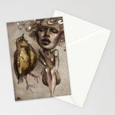 unheard Stationery Cards